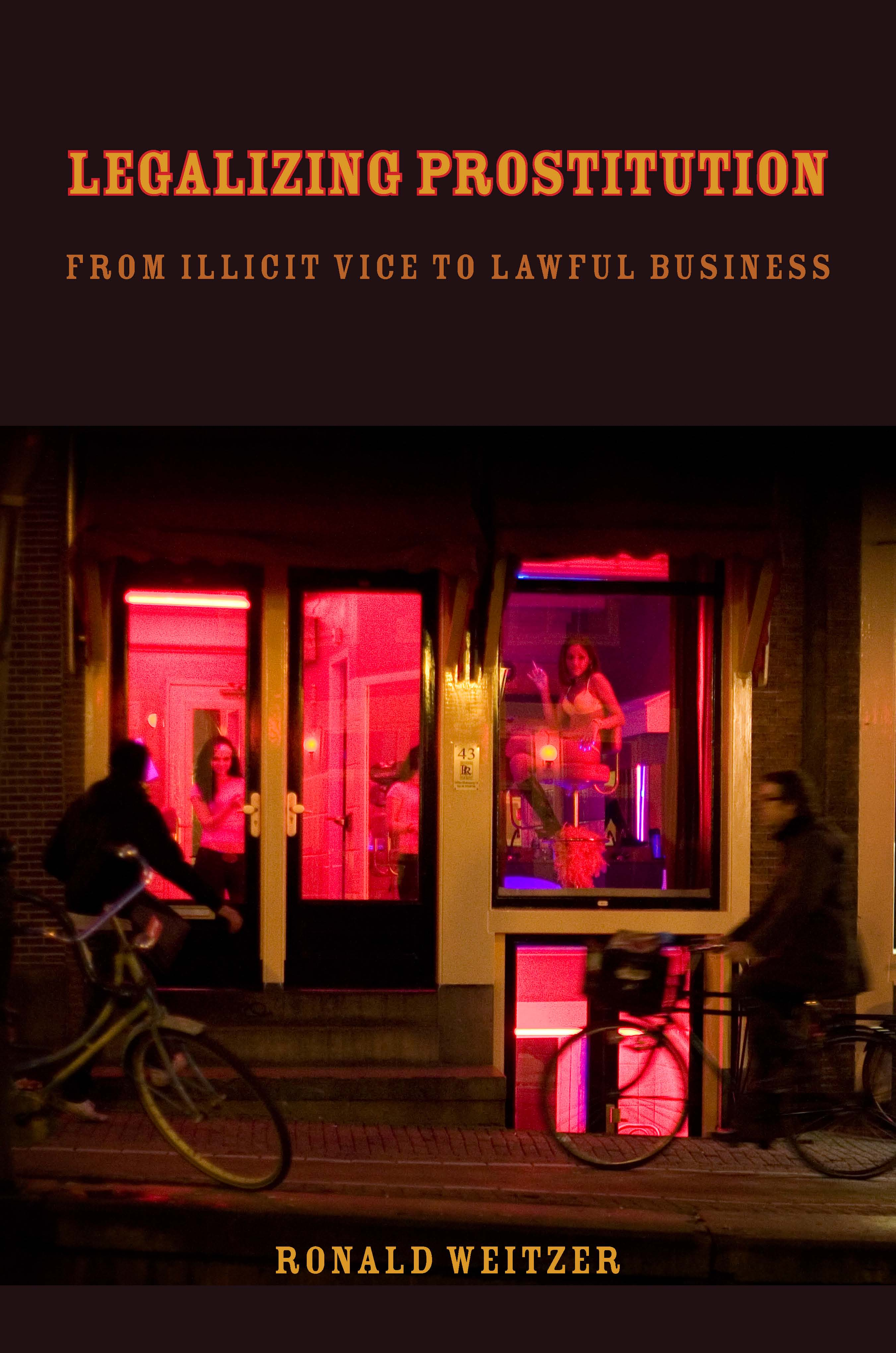 essays on prostitution canada