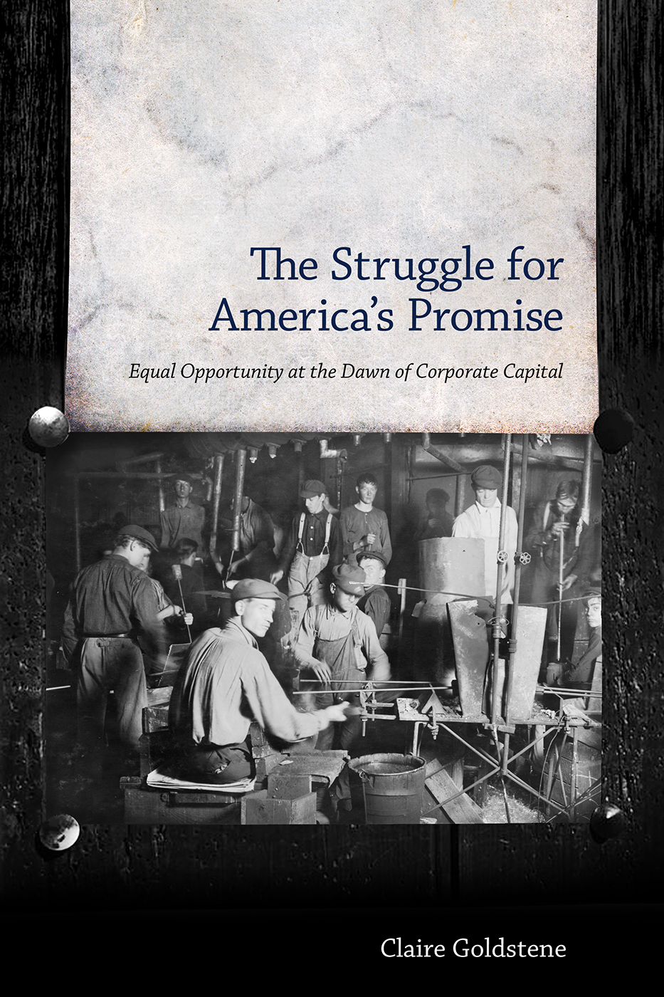 the myth of equal opportunities in education in america Social class in the united states: myth and reality that people have equivalent resources,only equal opportunities america, people are free to.