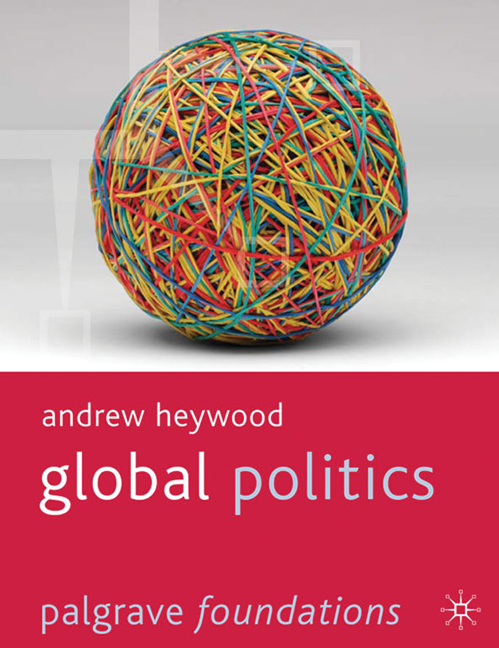 global politics This guide offers research advice and identifies relevant resources in vce global  politics units 3 and 4 the guide focuses as much as possible.