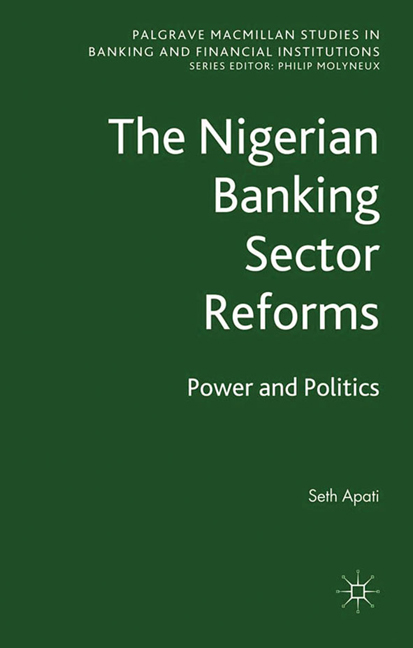 aspects of economic reforms in the nigerian Reforms is the restructuring of the nigerian national petroleum corporation and its subsidiaries the success of the restructuring, therefore, will depend on the implementation of these institutions' policy.