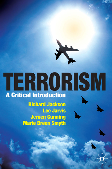 an introduction to the analysis of terrorism The geography of international terrorism: an introduction to spaces and places of violent non-state groups - crc press book.