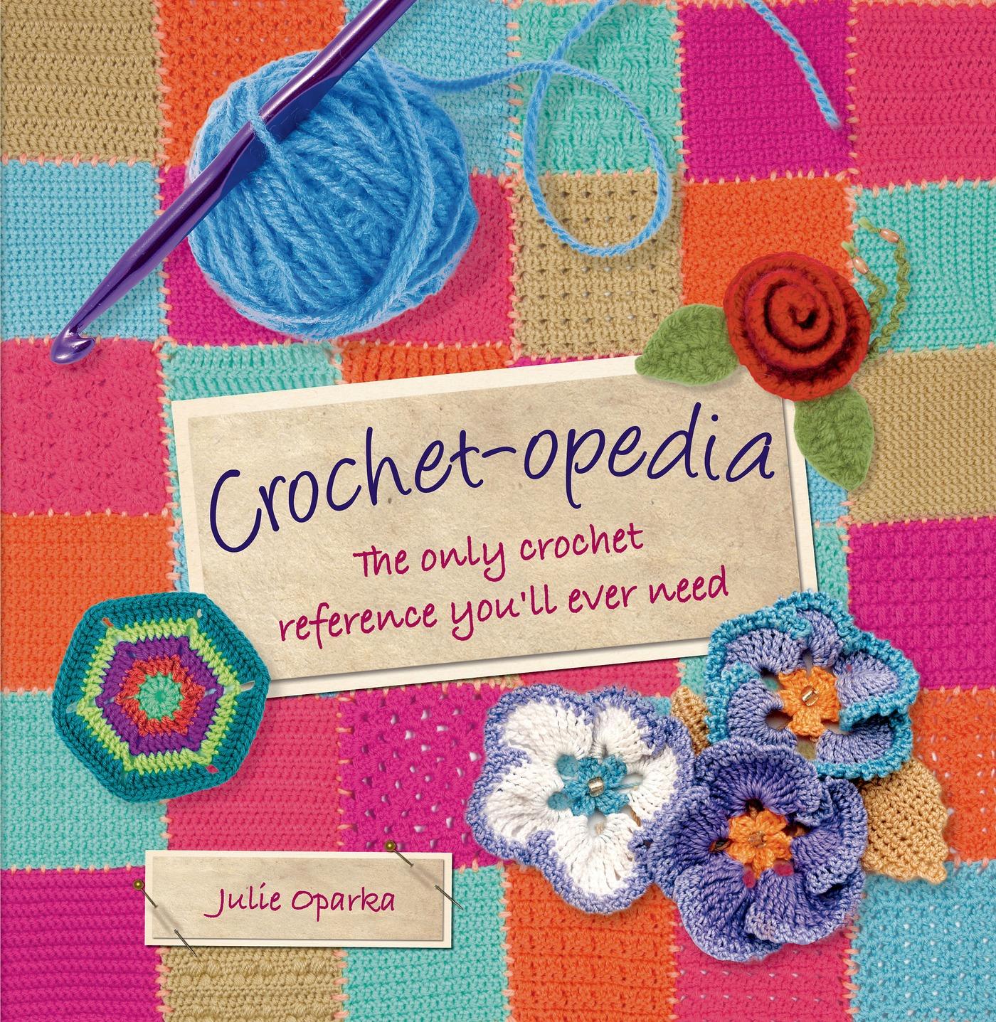 Crochet-opedia