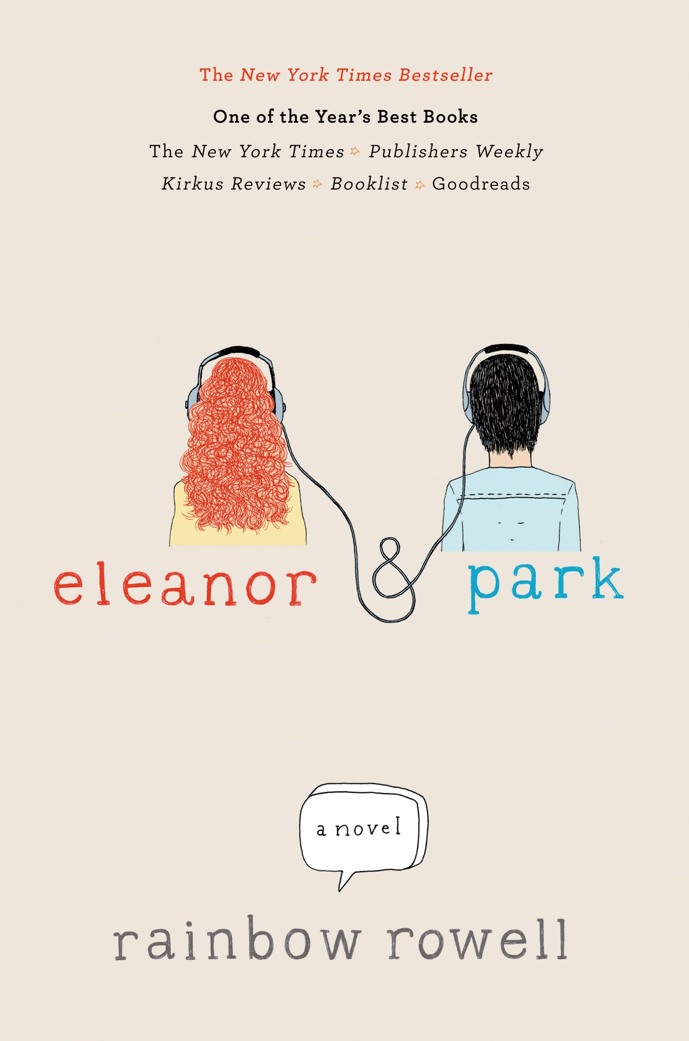 Eleanor &amp; Park
