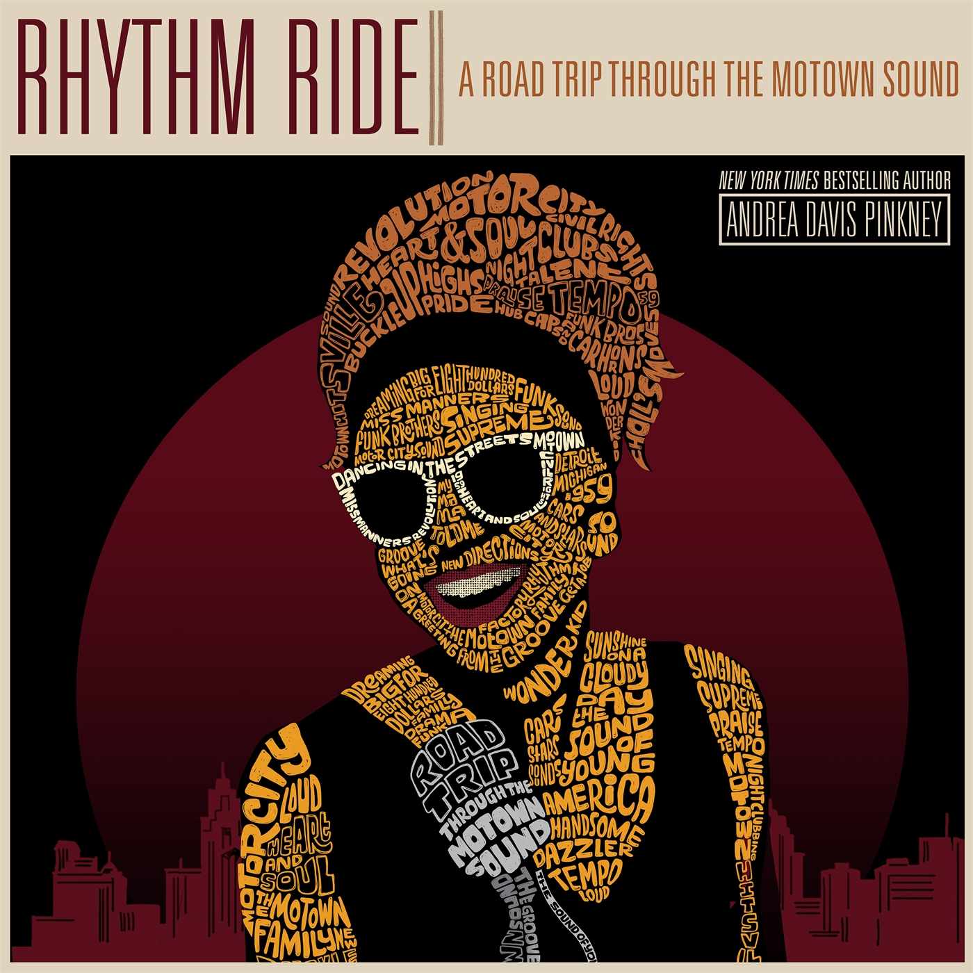 Rhythm ride