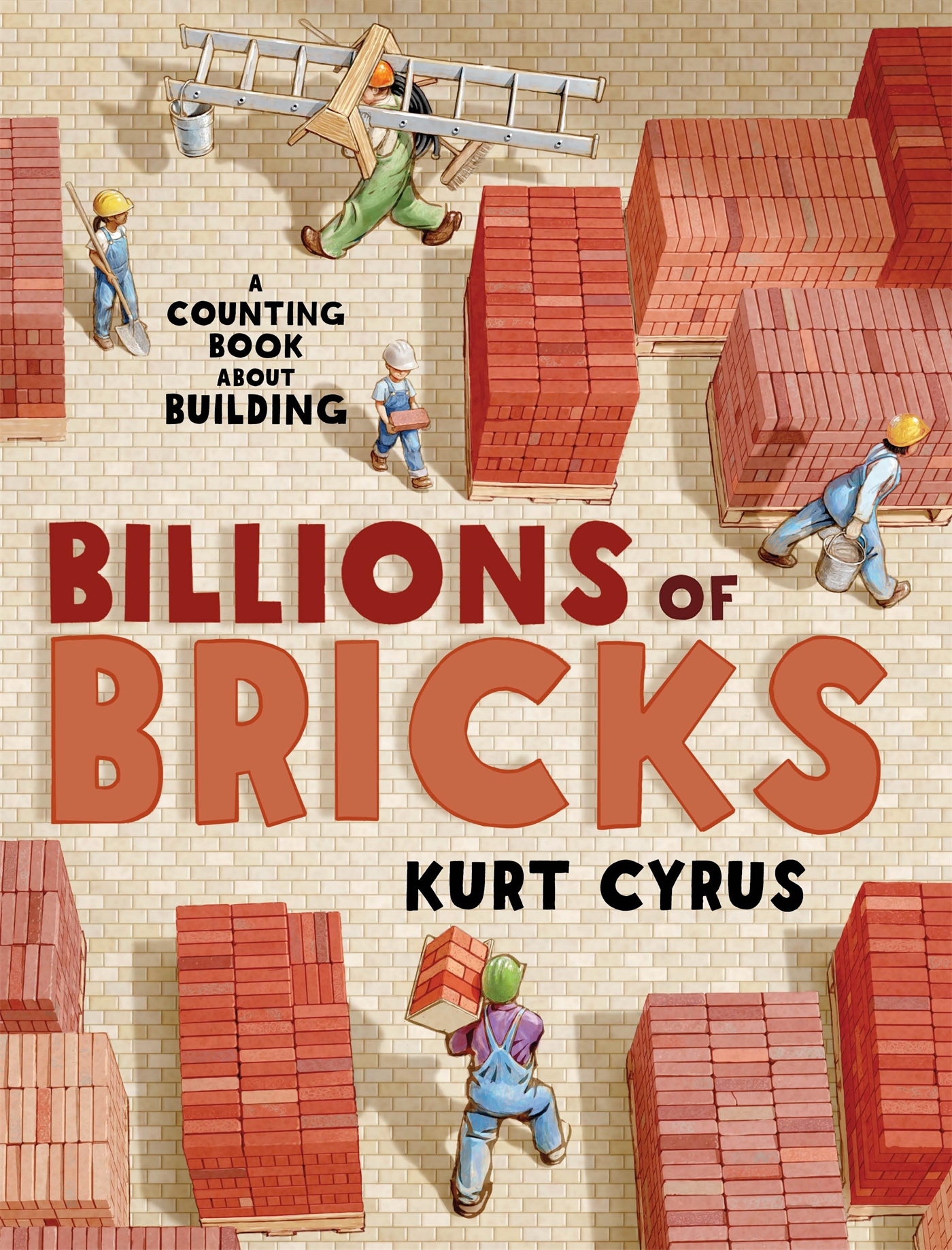 Billions of bricks