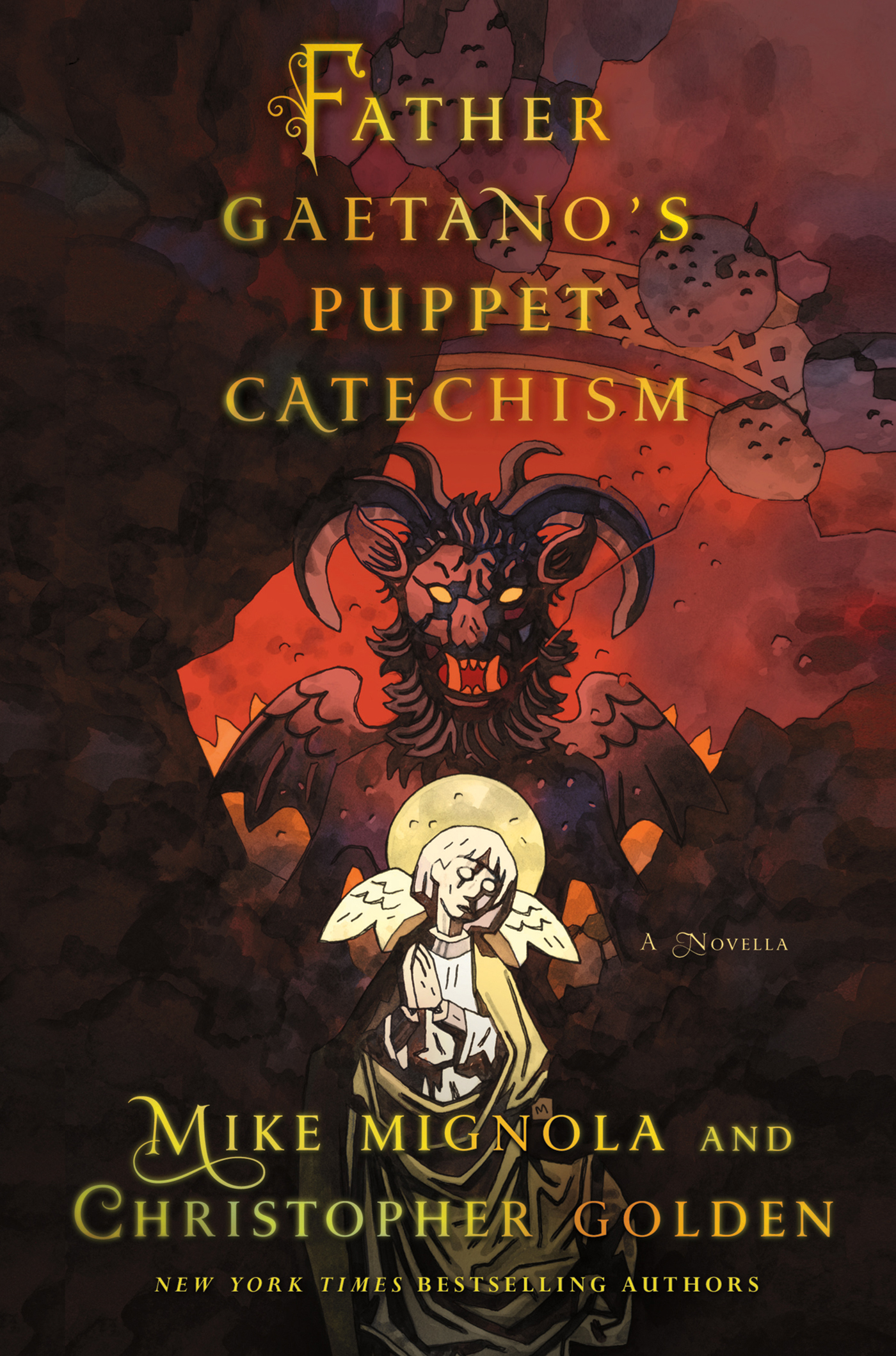 Father Gaetano's Puppet Catechism