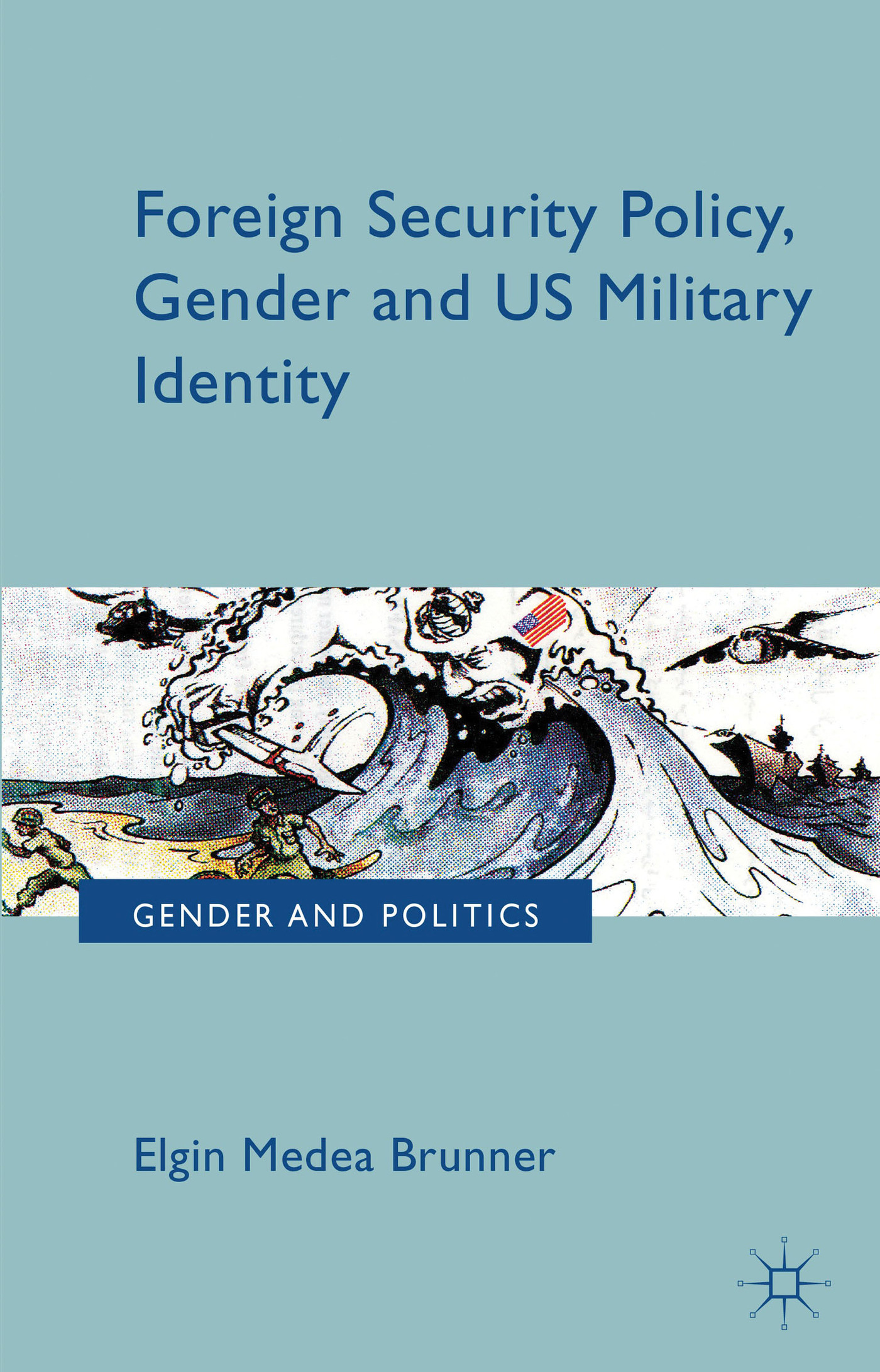 gendered identity 2015-2-9  6 the gendered self-concept how implicit gender stereotypes and attitudes shape self-definition andrew scott baron, toni schmader, dario cvencek and andrew n.