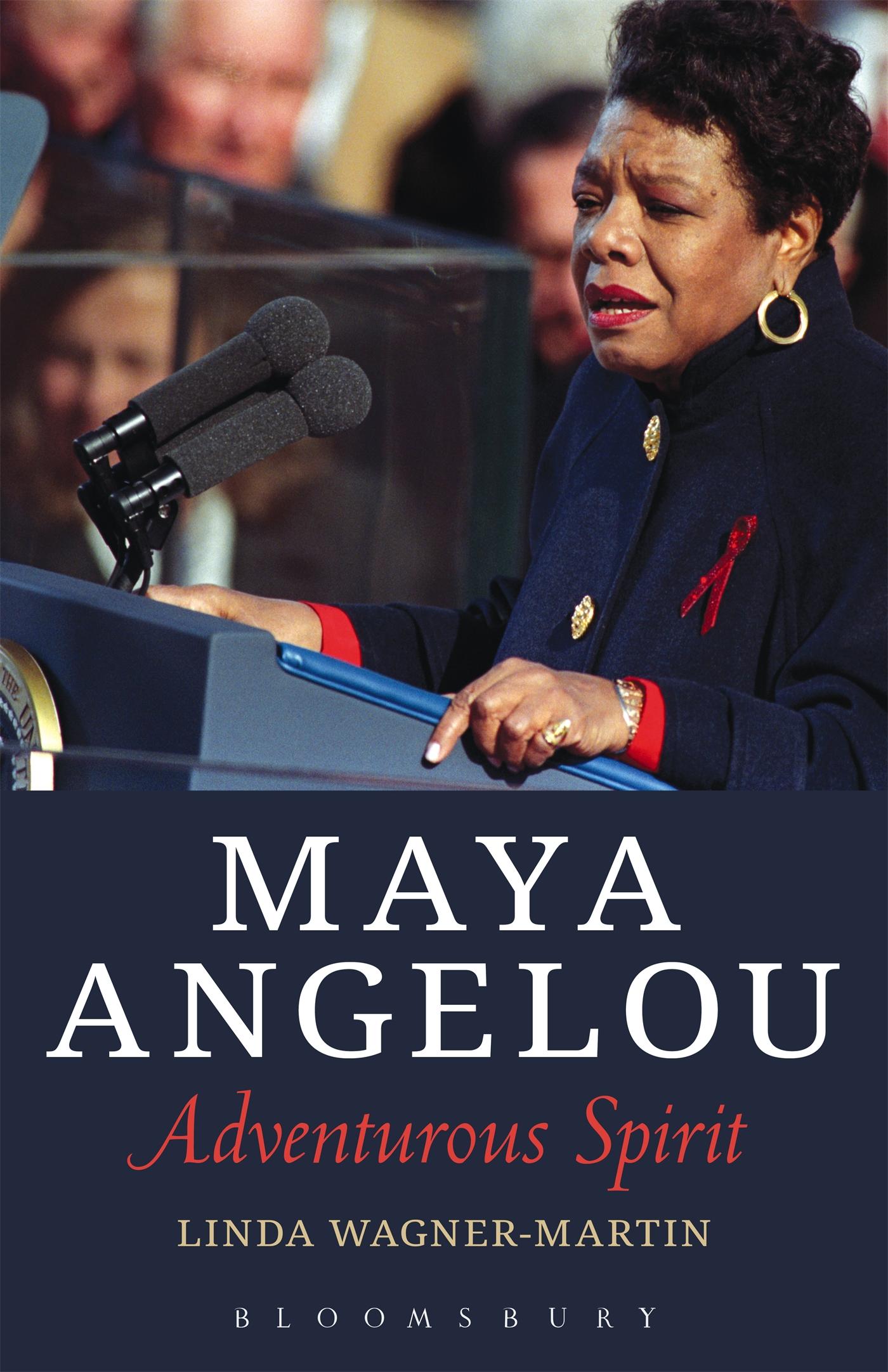 Maya Angelou's Biography