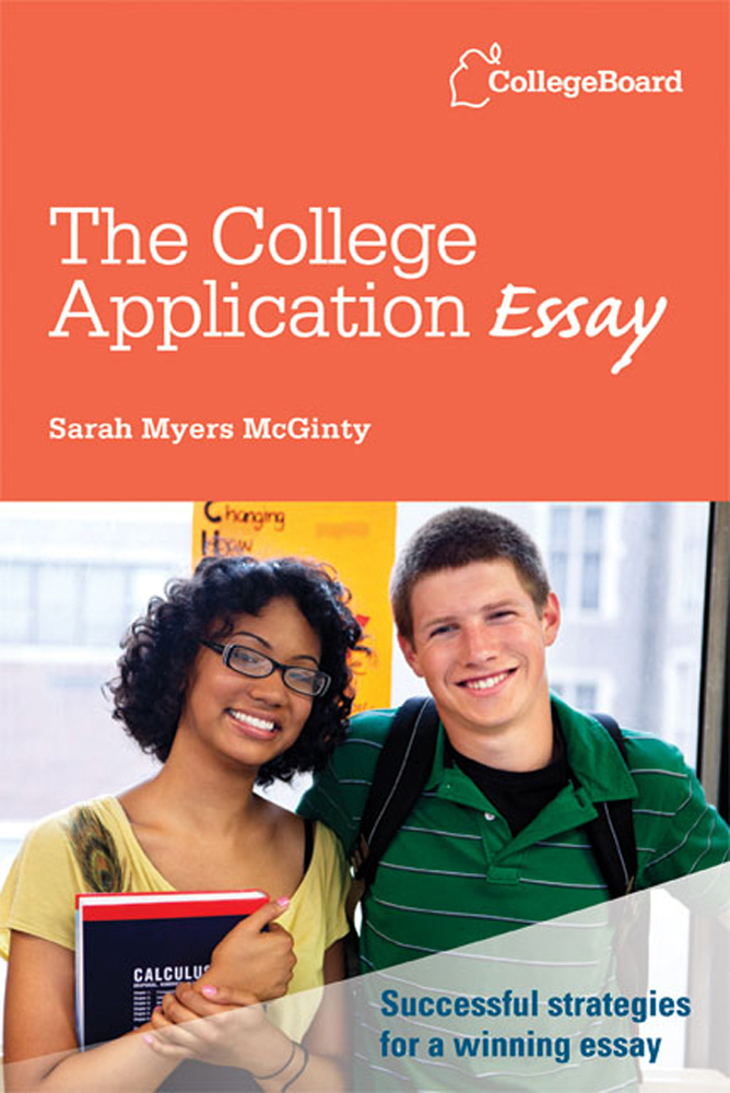 College application essay service myers mcginty