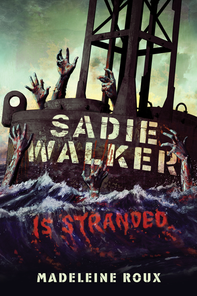 Sadie Walker Is Stranded