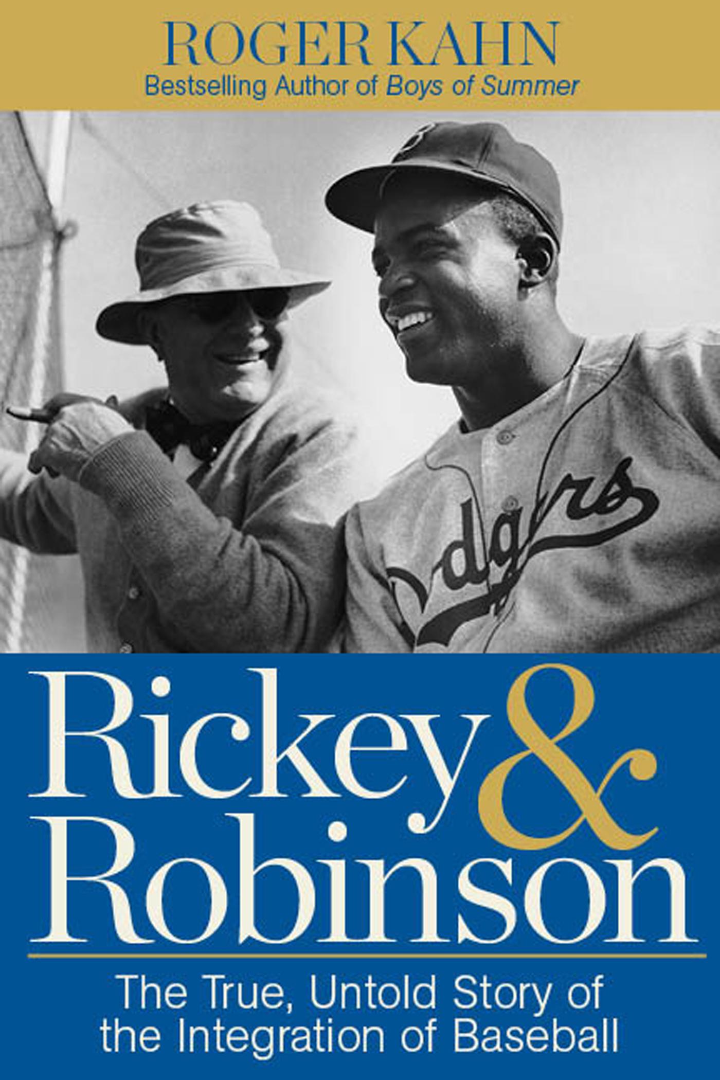 Rickey & Robinson